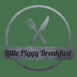 Little Piggy Breakfast bundle