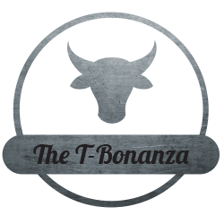 the t bonanza bundle