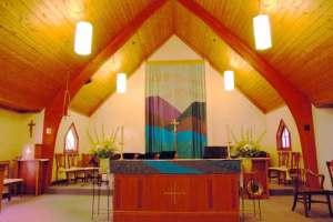 church facebook