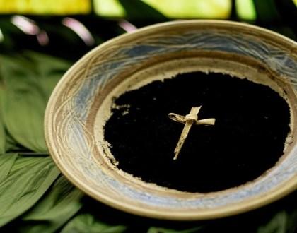 Ash Wednesday St John Port Moody