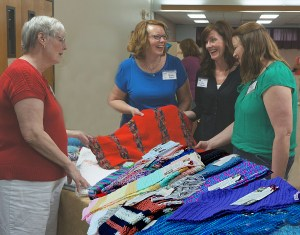 Prayer Shawl Ministry picture