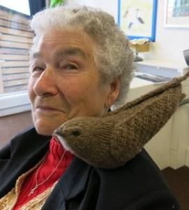 Ethel and Swift photo