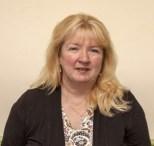 Sandra Partington Churchwarden