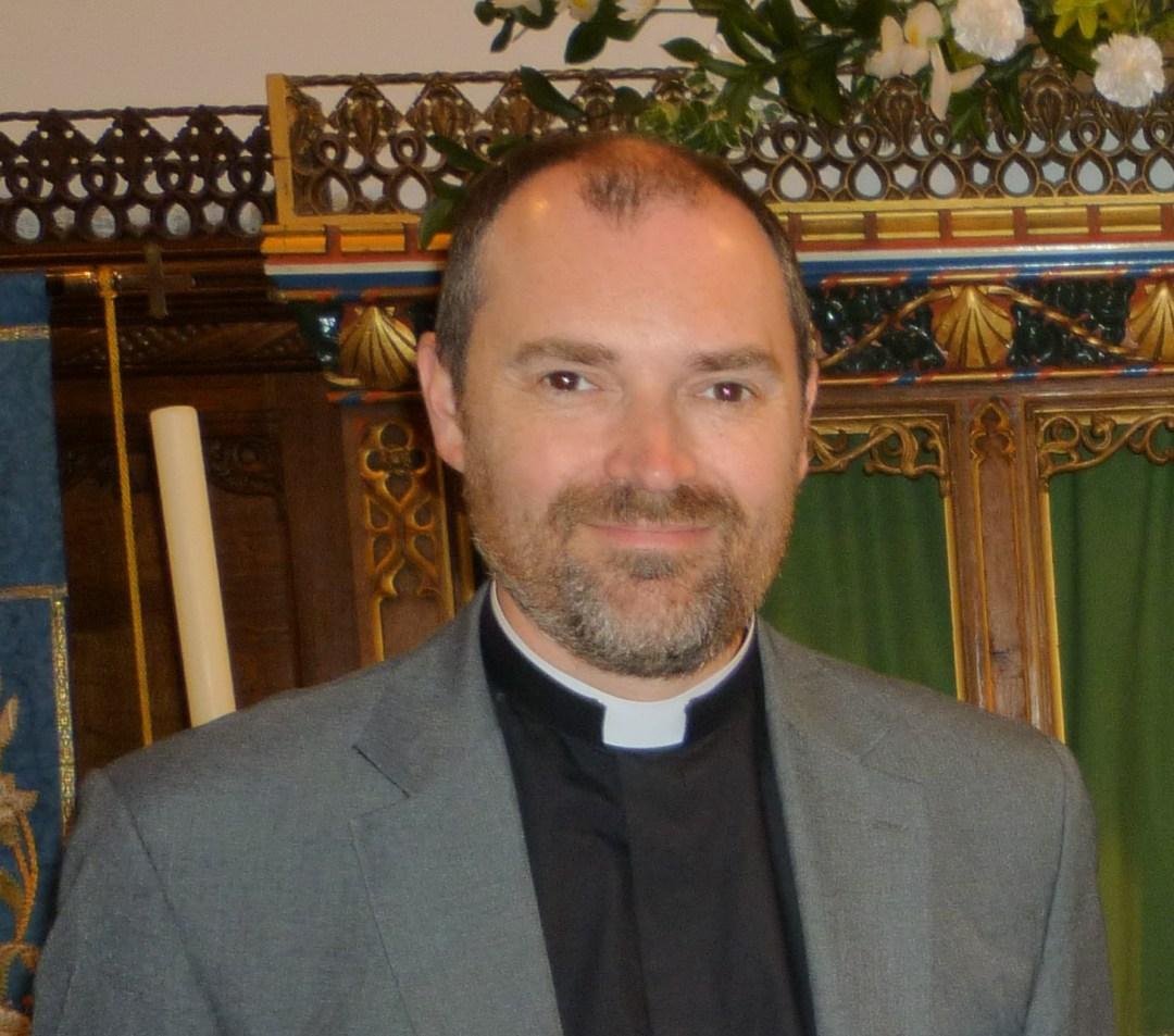 Revd Dr. Andy Miller