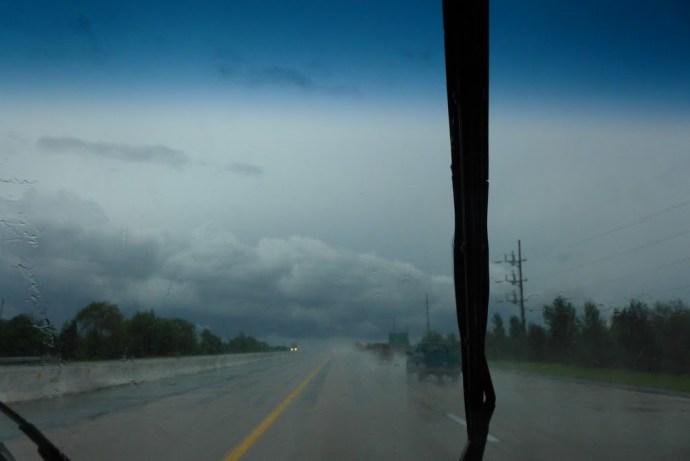 Downpour