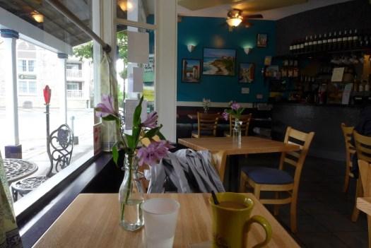 Cafe Azafran, Lewes, Delaware