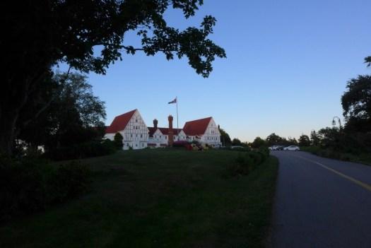 The Keltic Lodge