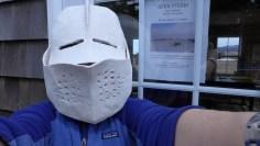 Armor - helmet