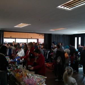 014 Flohmarkt
