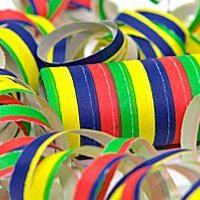 Feste - Luftschlangen 200x200
