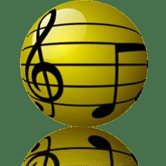 Musikkugel