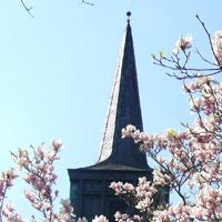 Turm Glinde 200x200