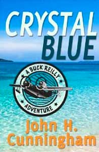 Chrystal Blue Book St. John