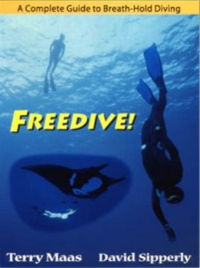 Learn to Freedive Book