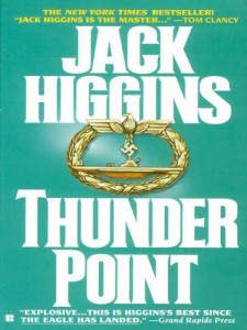 St. John Holiday Read: Thunder Point