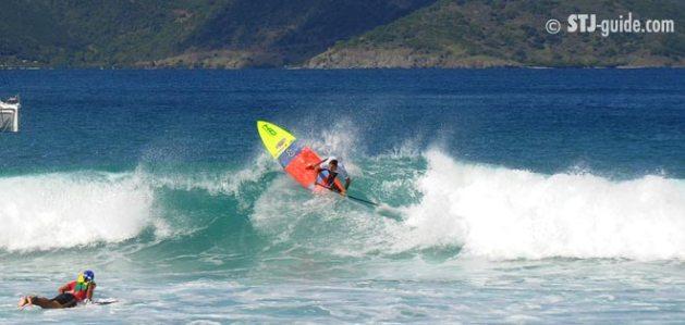 surfing-apple-bay-tortola-bvi