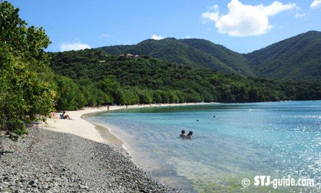 francis-bay-longest-beach-stjohn