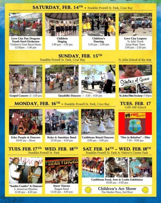 2015-stjohn-arts-festival-schedule