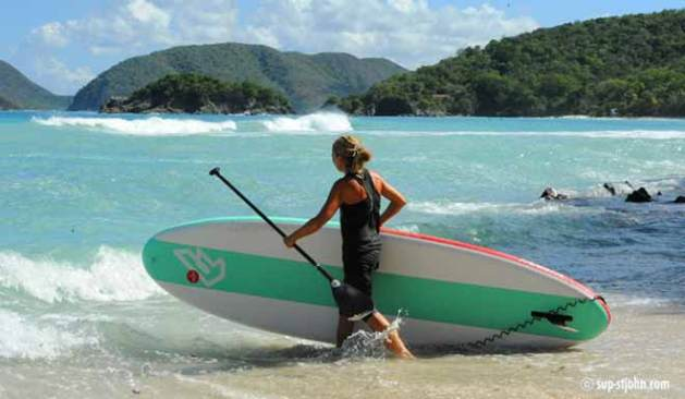 paddleboarding-jumbie-stjohn