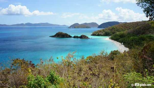 trunk-bay-beach-stjohn-usvi