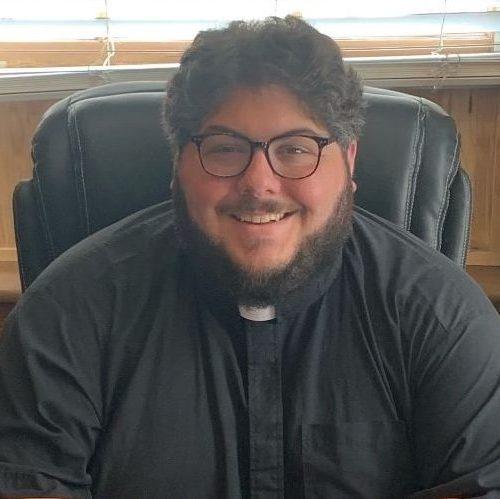 The Rev. Joe Gasbarre