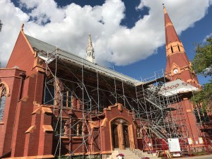 Scaffolding_for_S_Nave_Repairs