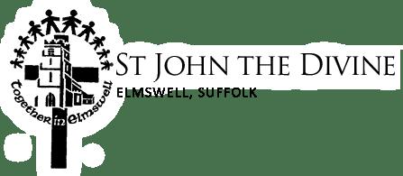 St. John's Church, Elmswell