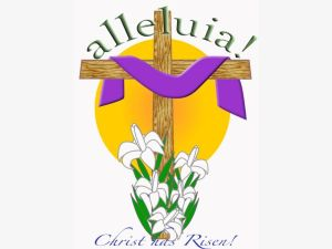 10:15 Festal Eucharist of the Resurrection with Music @ St John's Episcopal Church  | Havre de Grace | Maryland | United States