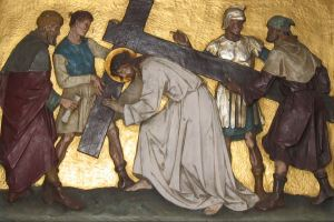 12pm Stations of the Cross