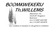 BoomkwekerijWillems