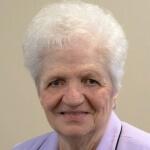 Mary Ann Thomas