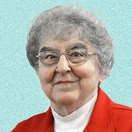Mary Agnes Spampinato