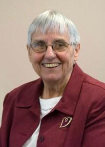 CSJ 60th Patricia Tittler