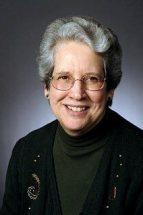 Sister Anne Clifford