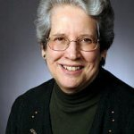 Sister Anne Clifford responds to Laudato Si' from eco-feminist view at national conference