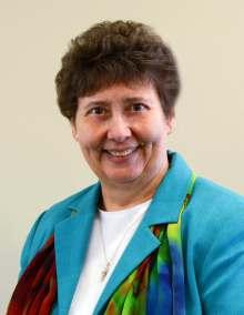 Sister Karen Stoila