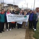 Sisters participate in community vigil for Parkland