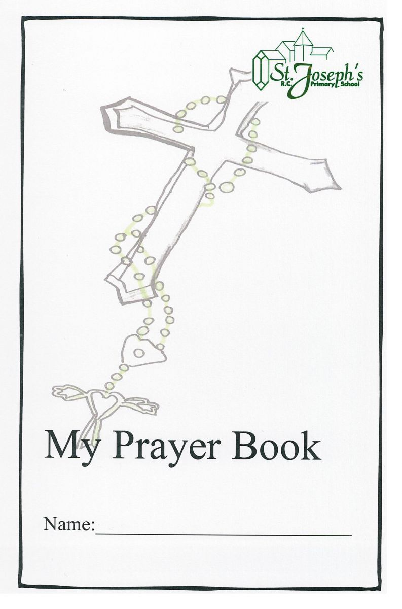 St Joseph's Prayer Book
