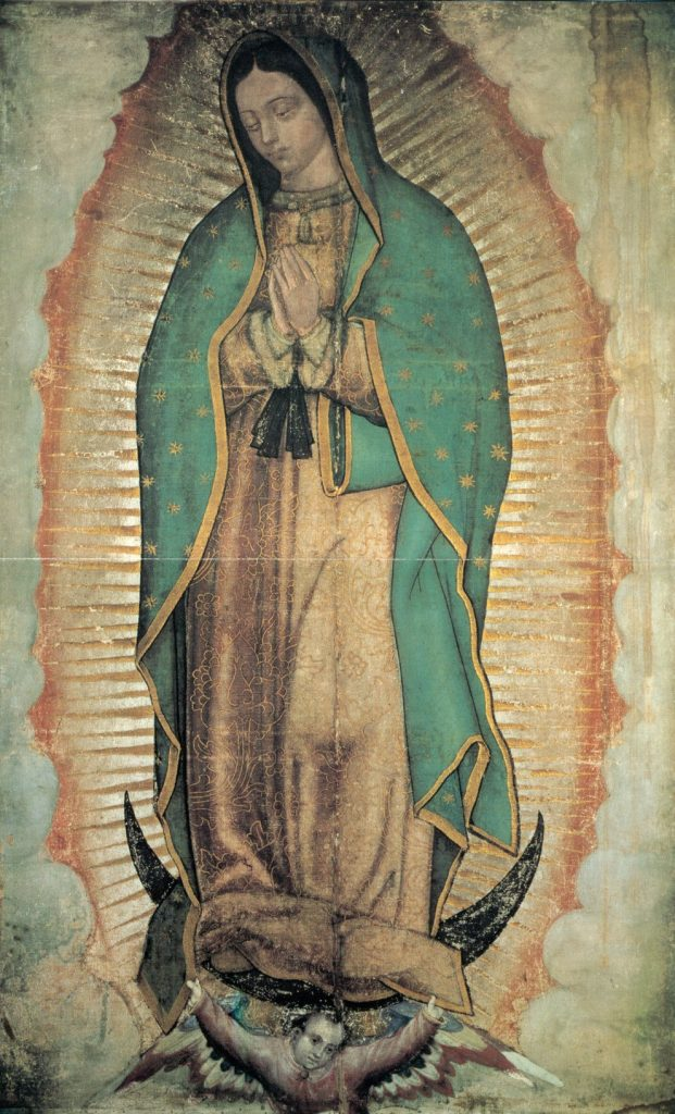 Our Lady of Guadelupe