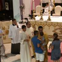 Festa San Ġiljan Ospitalier – Jum il-Familja