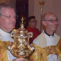 Letter from Fr Barry Larkin