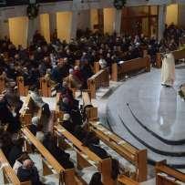 AVVIŻI PARROĊĊA SAN ĠILJAN 31 ta' Jannar – 1 ta' Frar 2015