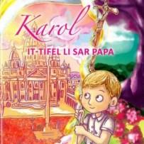 Karol it-Tifel li sar Papa