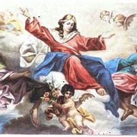 Liturġija-L-Imqaddsa Marija Mtellgħa fis-Sema