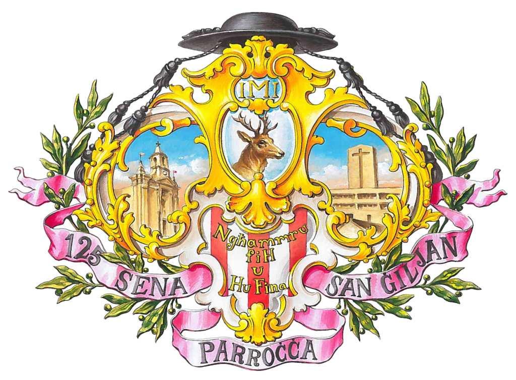 125 Sena Parrocca San Giljan Large