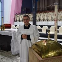 Il-Mixja ta' Fr Gilbert Scicluna