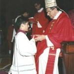 Vestizzjoni bhala abbati fil-Vatikan