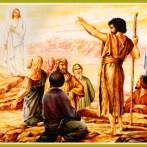 Il-Magħmudija tal-Mulej minn Ġwanni l-Battista – Festa