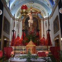 L-Aħħar jiem tar-Randan – Parroċċa San Ġiljan