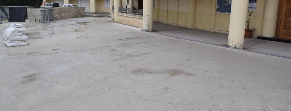 Zuntier Akbar u Isbaħ – Tinfetaħ parti minnu.